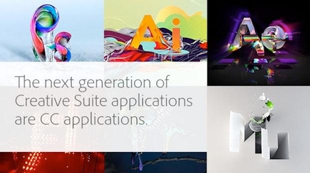 Adobe-Revolution: Creative Suite eingestellt, eigene Hardware kommt