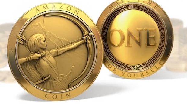 """Amazon verschenkt Millionen US-Dollar zum Start der Währung """"Coins"""""""