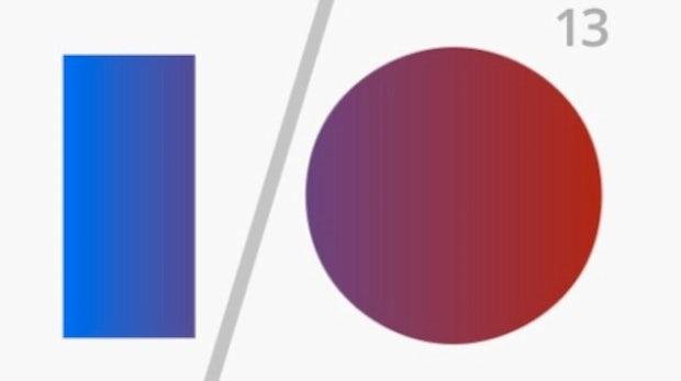 Google I/O 2013 Keynote im Livestream verfolgen