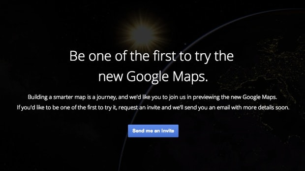 "(Bildquelle: <a href=""http://www.droid-life.com/2013/05/14/new-google-maps-sign-up-page-goes-live-briefly-reveals-some-new-details/"">droid-life.com</a>)"