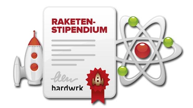 Sponsored Post: SSD-Raketenstipendium für MacBook-User