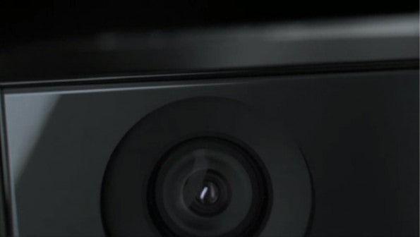 Jeder Xbox One liegt die neue Version von Kinect bei. (Bild: Microsoft)