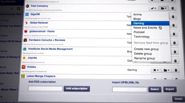 t3n-Linktipps: RSS-Reader für Social Media Manager, Google Earth für iOS und Android