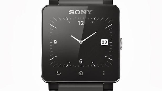 Sony SmartWatch 2: Wasserresistenter Second Screen mit NFC-Funktionalität