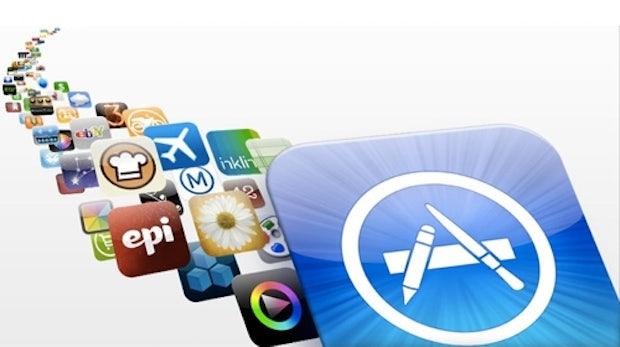 App-Store: Für 6.750 Euro kommt deine iOS-App ins Top-10-Ranking