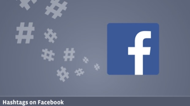 Hashtags ab sofort auch bei Facebook