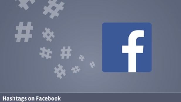 Facebook-Studie: Hashtags wirken sich negativ auf die virale Reichweite aus