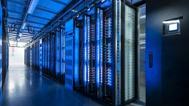 Google macht gemeinsame Sache mit Facebook und tritt Open Compute Project bei