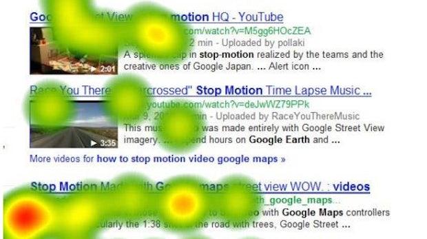 Wie das Google-Author-Tag die Klickrate beeinflusst