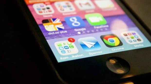 iOS 7 schon jetzt nutzen – ohne Entwickler-Account