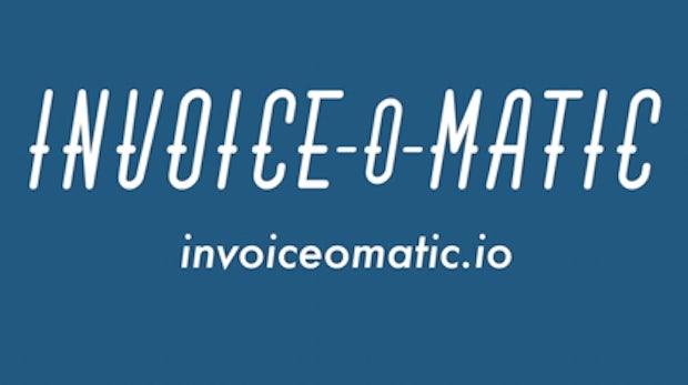 Invoice-o-matic: Kostenlose Rechnungsvorlage für Freelancer und Startups [Tooltipp]