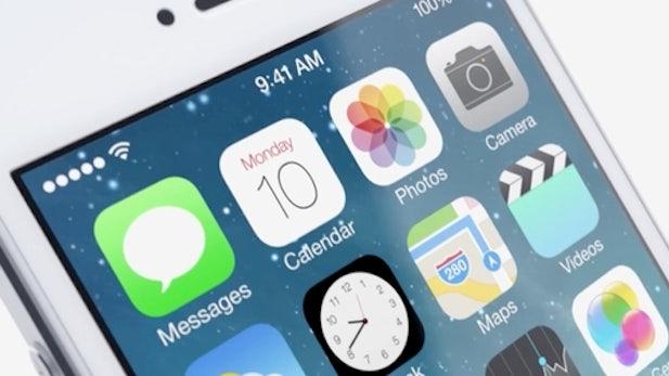 iOS 7 ist offiziell – das ist neu [WWDC 2013]