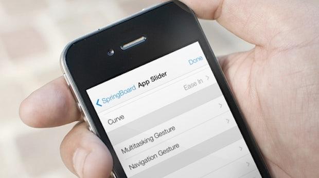 """iOS 7: Einblicke in """"Heute""""-Funktion und versteckte Features entdeckt"""
