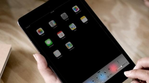 iOS 7 fürs iPad zeigt sich auf ersten Screenshots und im Video