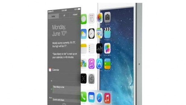 iOS 7: Was Dieter Rams Jony Ive zu sagen hätte