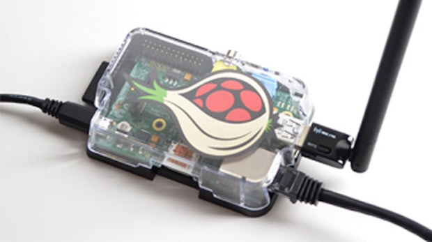 Onion Pi: Anonymer WLAN-Access-Point mit Raspberry Pi und Tor