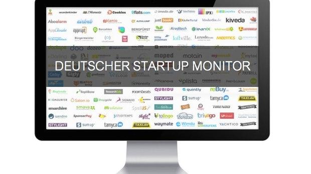 Deutscher Startup Monitor: Berlin als treibende Kraft der Gründerszene