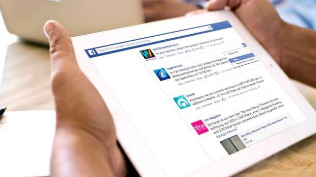 Warum Facebook in die Belanglosigkeit abdriften könnte