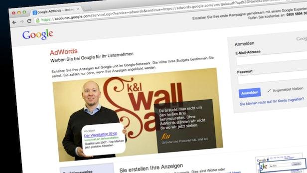 Quality Score: Wie Google die Qualität von AdWords-Anzeigen berechnet