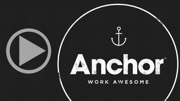 Anchor: Neues soziales Netzwerk für Kommunikation im Unternehmen [Video]