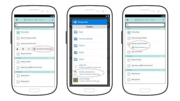 Datastore: Dropbox speichert zukünftig nicht nur Dateien