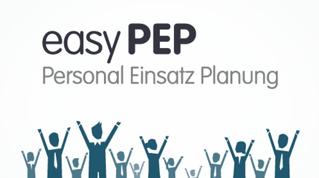 Startup-Steckbrief: Einfache und intuitive Online-Schichtenplanung mit easyPEP