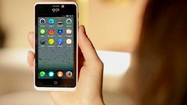 Geeksphone: Firefox-Smartphone jetzt vorbestellbar