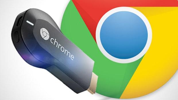 10 neue Apps mit Google-Chromecast-Unterstützung – inklusive Plex