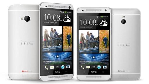 HTC One Mini: Topmodell mit Dual-Core-Prozessor und 720p-Display