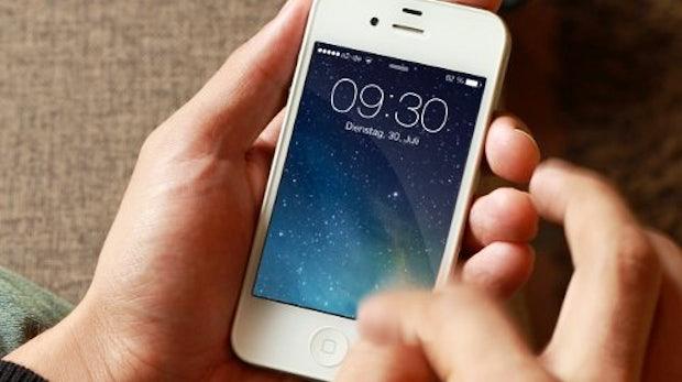 iOS 7: So bereitet ihr euer iPhone oder iPad auf das Update vor