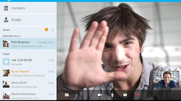 Schutz vor DDoS-Attacken: Skype versteckt ab sofort IP-Adressen