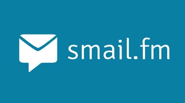 Startup-Steckbrief: smail.fm will E-Mails sozialer und sicherer machen