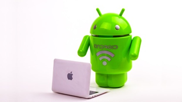 Apple- oder Google-Modell: Was ist besser für Startups?