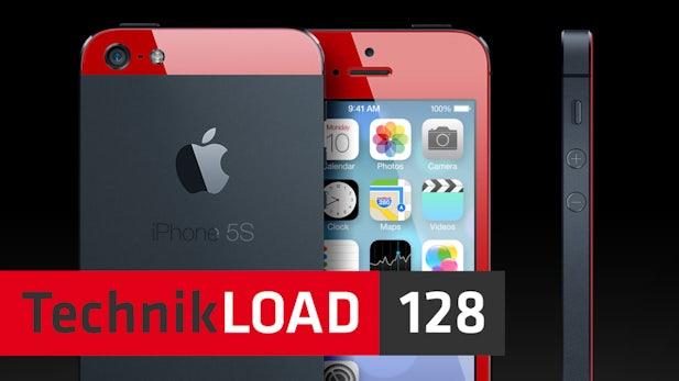 Gerüchte-Check: iPhone 5S, iPad 5 und iPad mini 2 mit Retina-Display? [TechnikLOAD 128]