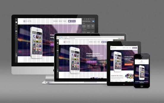 Webflow: Intuitives Online-Tool für Responsive Webdesign integriert CMS-Funktionen