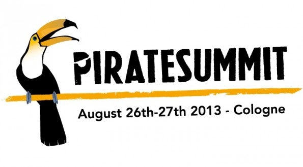 Heute startet das Kölner Startup-Event. (Quelle: European Pirate Summit 2013)