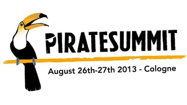 Heute startet das Kölner Startup-Event. (Quelle: European Pirate Summit 2013)