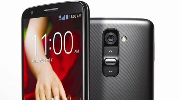 LG G2: Alles, was du über LGs neues High-End-Smartphone wissen musst