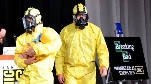 Breaking Bad: Watchever zeigt neue Folgen drei Tage nach US-Ausstrahlung
