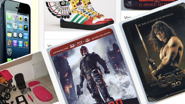 eBay-Redesign: So könnten die neuen Händler-Stores aussehen