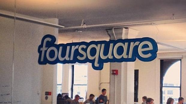 Radikaler Strategiewechsel bei Foursquare: Mit 2 Apps zum rettenden Ufer?