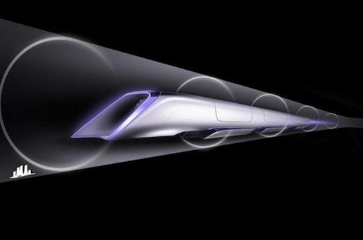 MIT gewinnt Design-Wettbewerb: So sollen die Hyperloop-Kapseln aussehen
