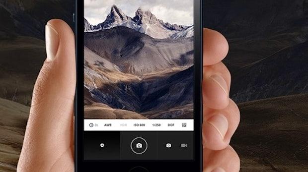iOS 7: Schlichtes Design-Konzept verschönert Apples Betriebssystem