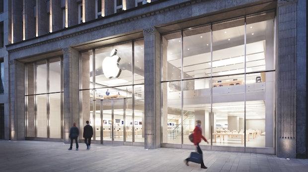 Alt gegen Neu: So funktioniert der iPhone-Tausch im Apple Store