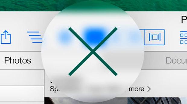 Flat Design: So könnte OS X Mavericks aussehen