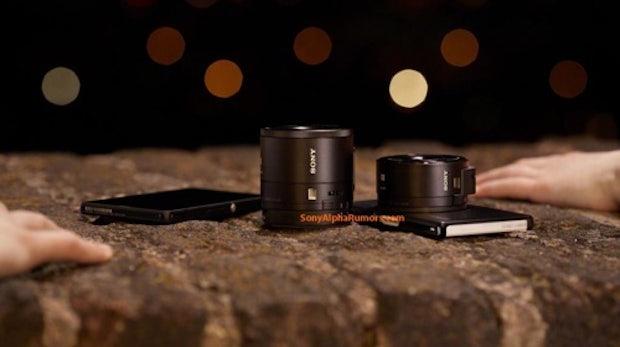 Neue Smartphone-Kamera von Sony, Soundcloud-Sharing für G+ und Update für TweetDeck