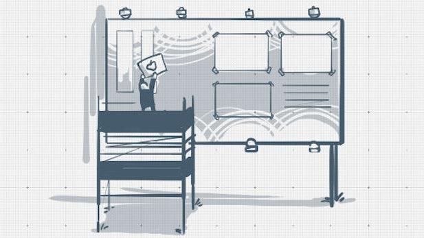 Style Tiles: Vorlage für Webdesign-Projekte