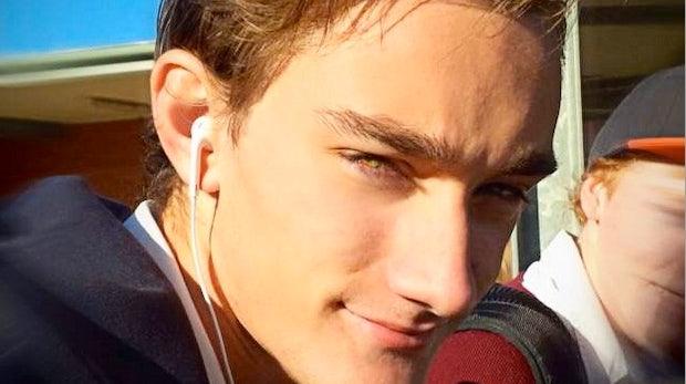 Sonny Dickson: Ein junger Australier verrät Apples intimste Geheimnisse