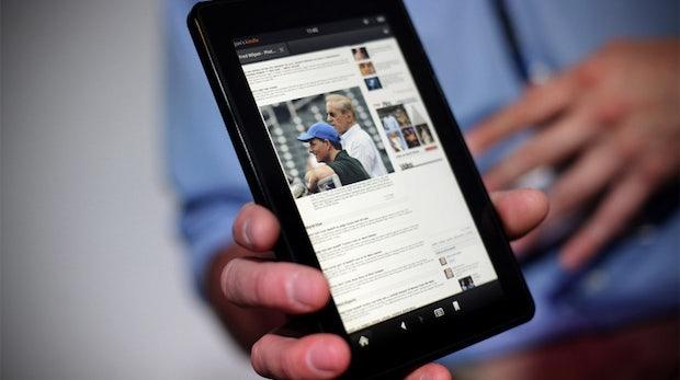 HP will Smartphones bauen, Kettenbriefe mit Todesdrohungen auf WhatsApp und der neue Kindle Fire HD