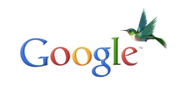 Google Hummingbird: Erhebliches Algorithmus-Update betrifft 91% aller Suchergebnisse